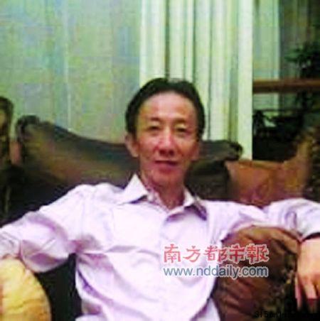 中红博爱资产管理有限公司董事长、首席执行官翁涛。