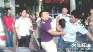 辽阳城管6打1致商贩死 受害者律师阅卷受阻