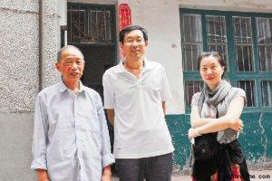 杭州70码事件遇难者弟弟出生 其父叹这就是人生