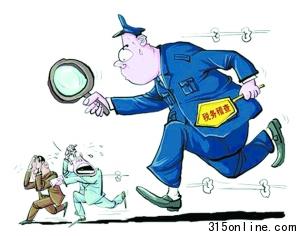 """网民热议""""月饼税""""税收不应主盯工薪阶层口袋"""