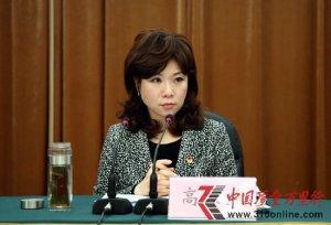 吉林待业人员7年晋升女副市长 官方否认潜规则