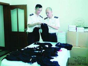 浦东检验检疫局全力做好世泳赛泳衣质量保障工作