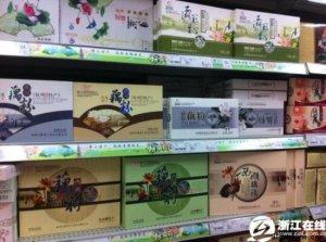 西湖藕粉4品牌被曝原料掺假 杭州未见问题藕粉