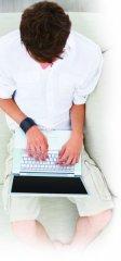 实验表明男人每天上网5小时以上将影响生育功能
