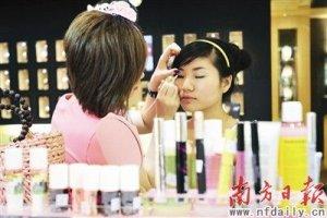 中消协发布消费指引:纯天然化妆品根本不存在